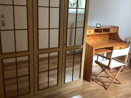 Vermiete schönes möbliertes Zimmer!