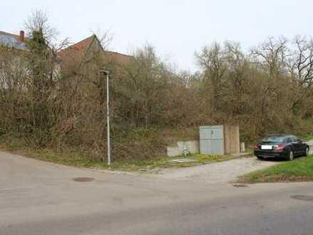 *Baugrundstück in Ortsrandlage von Sulzdorf*Für EFH,DH….