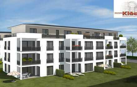 2-Zi. Neubauwohnung in Kaufbeuren