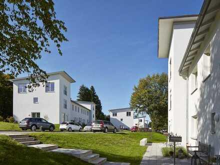 Einfamilienhaus in der Gartenstadt Michaelstraße/Murnau
