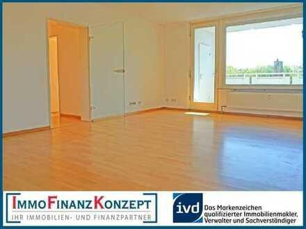 Barrierearme Eigentumswohnung, Zentral in Gelsenkirchen nähe HBF