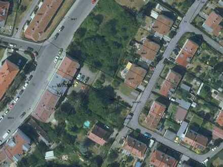 Reales Grundstück - für Ihr neues FIBAV Massivhaus - inklusive Bodenplatte in Großzschocher - 509 m²