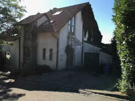 Architektenhaus ( Doppelhaushälfte) in TOP Lage zu verkaufen