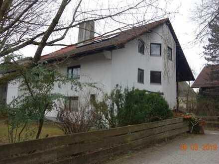 REH in Gröbenzell 6 Zimmer, Garten Tiefgarage