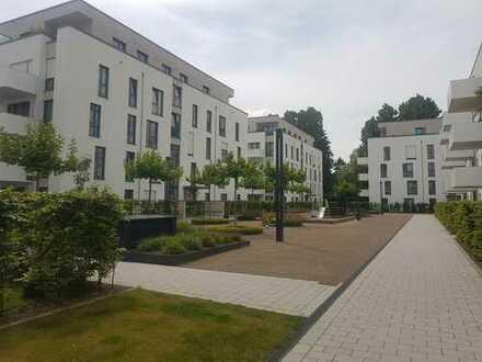 Wunderschöne, helle 3-Zimmer-Wohnung in Junkersdorf