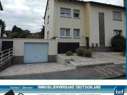 Kindergarten, Schule und S-Bahn fußläufig erreichbar(2-Fam.Haus)