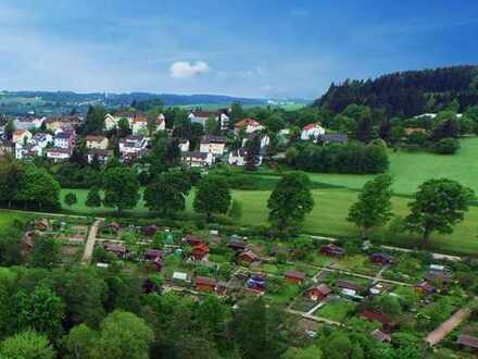Einmaliger Schrebergarten in Villingen am Oberen Warenbach