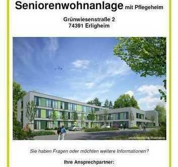 Phantastische 4-Zimmerwohnung im 1. OG mit großzügiger Terrasse (Whg 10)