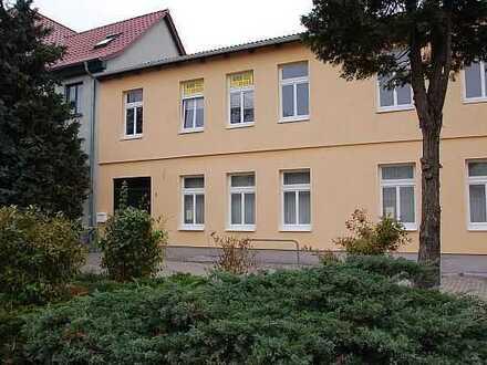 Gewerbeflächen als Büroräume, einzeln oder kombiniert in Röbel/Müritz zu vermieten