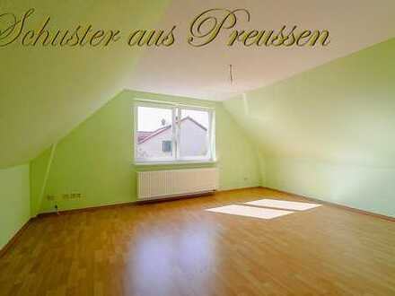 Schuster aus Preussen - qualifizierter Auftrag - bei Müncheberg - 2 Familienhaus mit ca. 130 m² i...