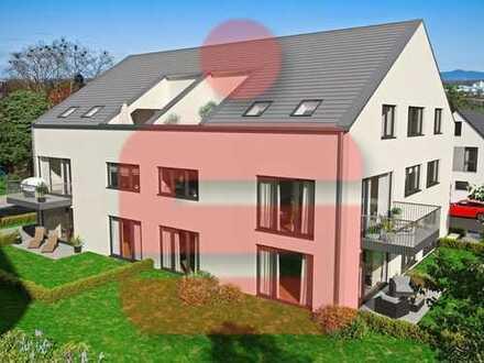 Komfortable und altersgerechte Neubauwohnungen in beliebter Wohnlage !