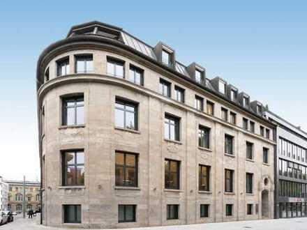 Maisonettewohnung im Herzen von Stuttgart