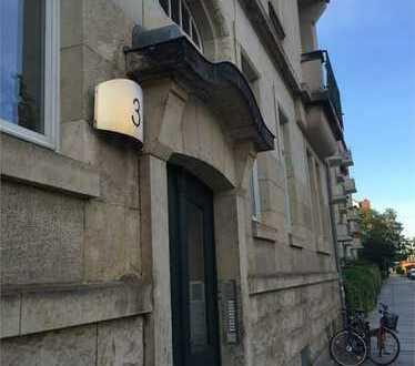 Dresden-Striesen: !Provisionsfrei! Kapitalanlage in Sachsens Hauptstadt - Viel Platz und 2 Balkone
