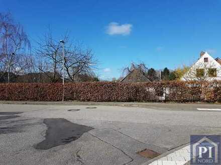Zwei eingewachsene Grundstücke in Alt-Suchsdorf!  *Frei eintelbar*