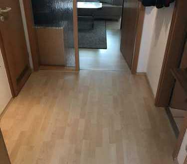 2 Zimmer Wohnung mit TG-Stellplatz