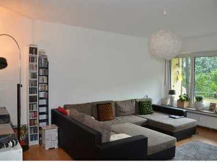 3-Zimmer-Wohnung mit Balkon in Münster
