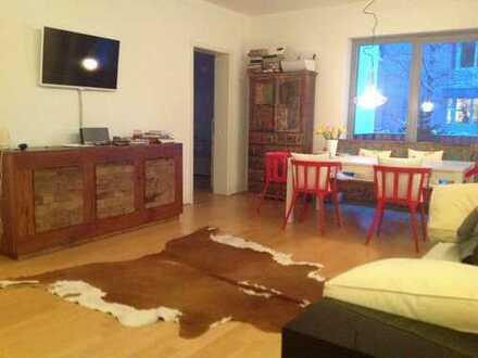 Moderne 3,5 Zimmer Wohnung in perfekter Lage in Obersendling