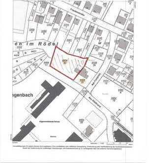 Hagenbach: Bauplatz ca. 750 m²