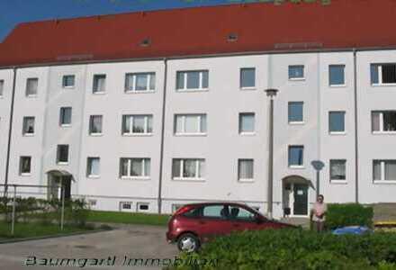 KAPITALANLAGE - eine vermietete kleine 3 Zimmerwohnung in Panitzsch steht zum Verkauf