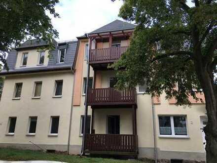 Wohnen in Chemnitz-Siegmar