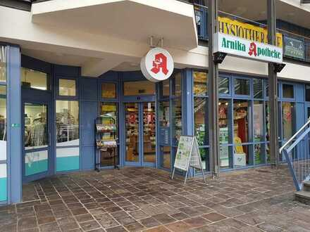 Gewerbeeinheit (Apothke) in Dresden, Altenberger Platz 5