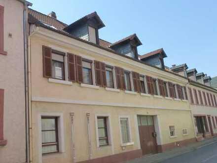 NEU-Mehrfamilienhaus in der Altstadt