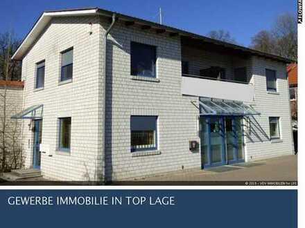 320 m² Wohn- und Gewerbeobjekt in Top-Lage in Altwarmbüchen