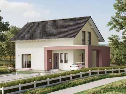 Super-Niedrigenergiehaus! Bauen Sie mit KfW-Förderung vom Staat!!!