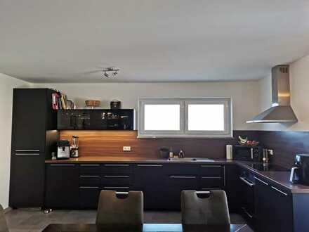 Großzügige 2-Zimmer-Wohnung in Langerringen