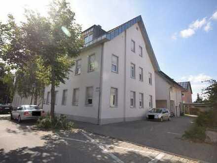 Solide Kapitalanlage! 2-Zimmer Wohnung im Zentrum von Bad Saulgau