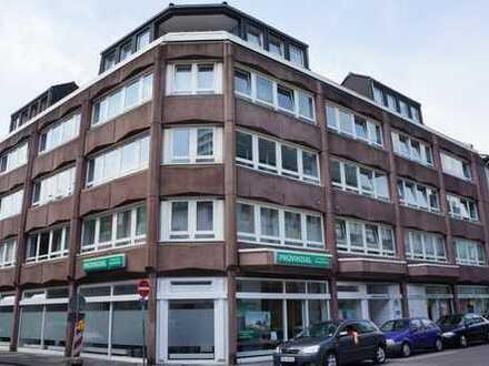Attraktive Bürofläche im Zentrum von Duisburg zu vermieten
