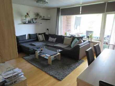 Attraktive 3 Zimmer-Wohnung im schönen Eversten mit Einbauküche