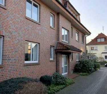 gepflegte 3-Zimmer-Wohnung mit Balkon und Einbauküche in Oldenburg (Oldenburg)