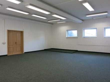 Gesucht-Gefunden-Gemietet: multifunktionale Räume, zentral in Zwickau gelegen!