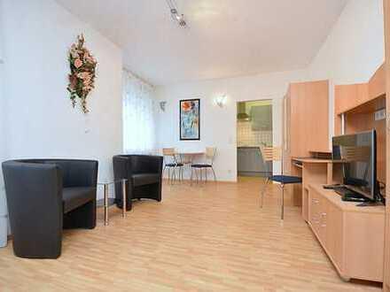 1- Zimmer voll Ausgestattet Wohnung in Fellbach