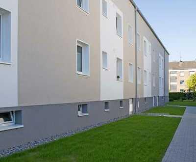 TOP 4-Raum-Wohnung zentrumnah in Coesfeld