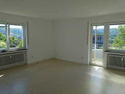 4-Zimmer-Wohnung mit Balkon in Lohr