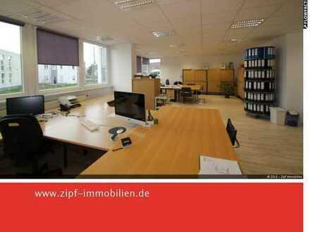 **Attraktive Büro- oder Praxisfläche in zentraler Lage von Gelnhausen-Stadt**