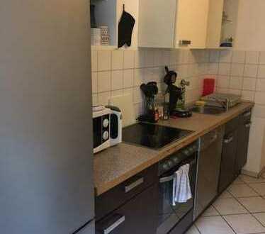 18 qm Zimmer in unmittelbarer Nähe zum Bahnhof Rothe-Erde, Aachen Arkaden und McFit!