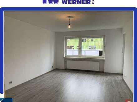 +++Frisch renovierte 3-Zimmer-Wohnung mit Balkon und Stellplatz!!!+++