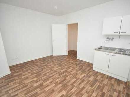 **1-Zimmer Apartment - im Bremen-Bahnhofsvorstadt**