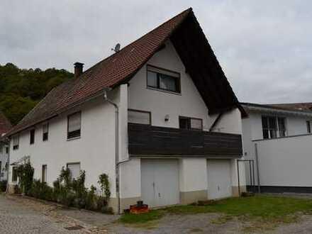 2-Familienhaus mit großem Gartengrundstück in Gernsbach-Hilpertsau