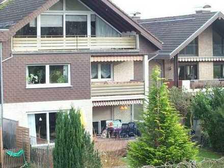 Wir suchen eine Familie für 114 m² Wohnfläche inkl. PKW-Stellplatz