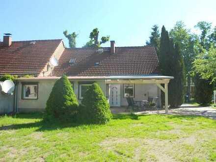 Schönes Haus mit drei Zimmern in Uckermark (Kreis), Templin
