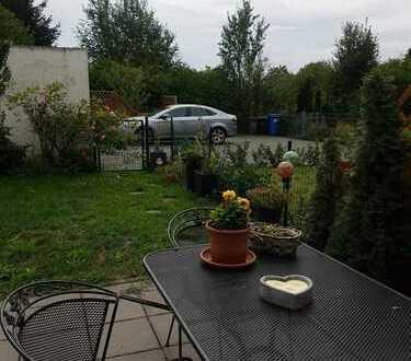 WG in Traumwohnung mit Garten in Egelsbach bei Frankfurt und Darmstadt sucht nette Mitbewohnerin