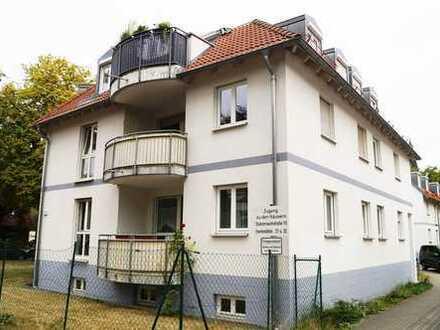 Schöne 2 Zimmerwohnung im Ortskern von Eichwalde