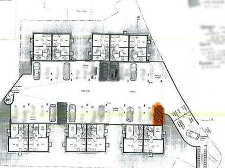 Motorrad-Stellplatz in abschließbarer Tiefgarage im Neubaugebiet zu vermieten!