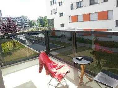 freies Zimmer in 2er WG mitten im schönen Europaviertel