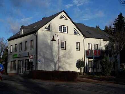 Wohn- und Geschäftshaus mit Werkstatt/ Lager