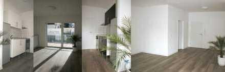 Goethe Atrium: Apartments und Wohnungen im Herzen von Bendorf von 30, 40, 50, 70, 100 qm